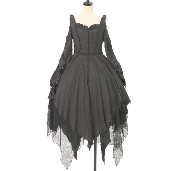 ♡ alice auaa ♡ Shoulder open dress http://www.wunderwelt.jp/products/detail9968.html ☆ ·.. · ° ☆ How to buy ☆ ·.. · ° ☆ http://www.wunderwelt.jp/user_data/shoppingguide-eng ☆ ·.. · ☆ Japanese Vintage Lolita clothing shop Wunderwelt ☆ ·.. · ☆