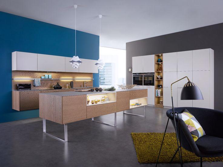 34 best Keukenverlichting images on Pinterest Showroom, Waves - moderne kuchen forster