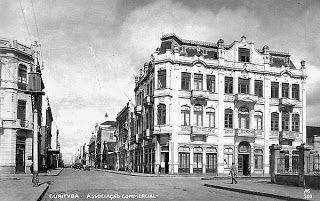 Associação Comercial do Paraná, 1928