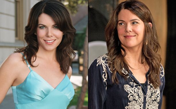 Lauren Graham has made a career out of finding perfection in imperfection — taking character flaws and making them lovable, using even the smallest moments to her advantage. That's not to say that her characters aren't flawed. Quite the opposite actually. It's simply thatshe makes them impossible to root against.