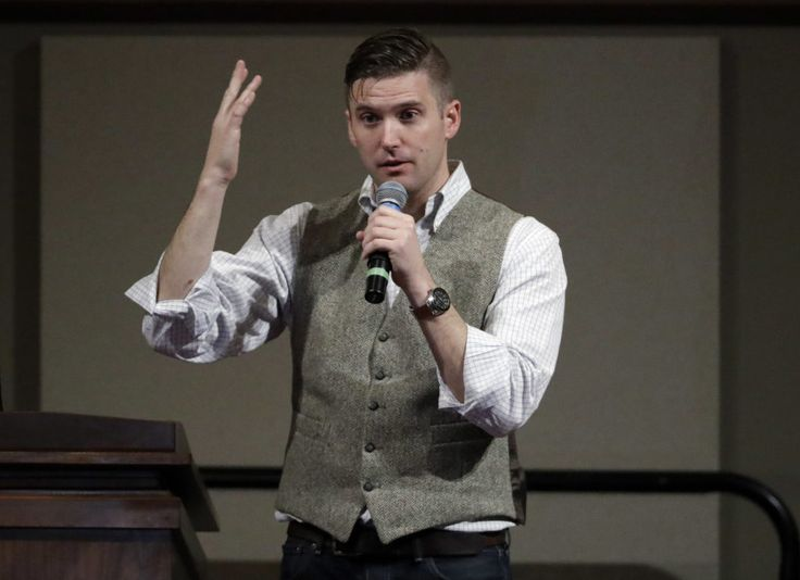 Meet the GOP insider who created white nationalist Richard Spencer  |  Reveal