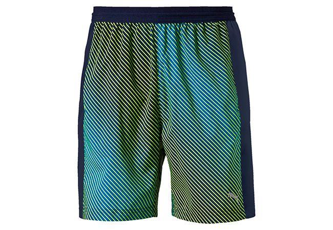 Pantalones de deporte de hombre de la marca Puma con descuento