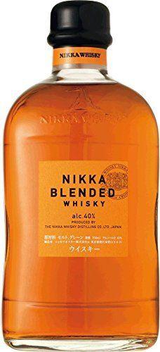 ICYMI: Nikka Blended Whisky: Nikka Blended Whisky L'article Nikka Blended Whisky est apparu en premier sur meilleurs vins.