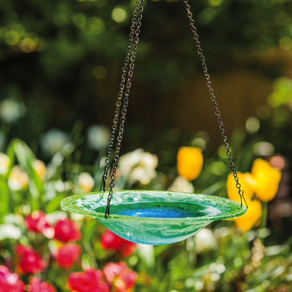 11 best Garden Birdbaths images on Pinterest | Bird baths, Bird ...