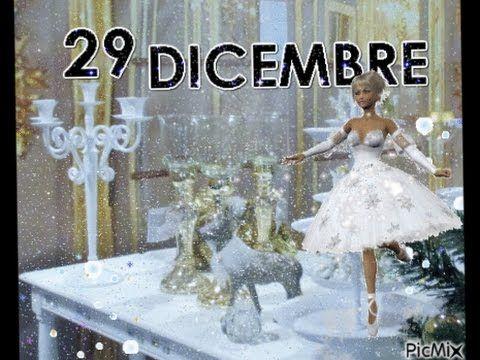 """29 Dicembre San Tommaso Becket Tanti Auguri Buon Onomastico e Buon Anno"""""""