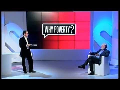 WHY POVERTY? - Carlo Petrini #Slowfood documentary