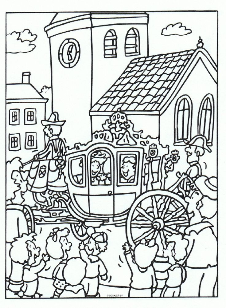 37 best Holland coloring pages