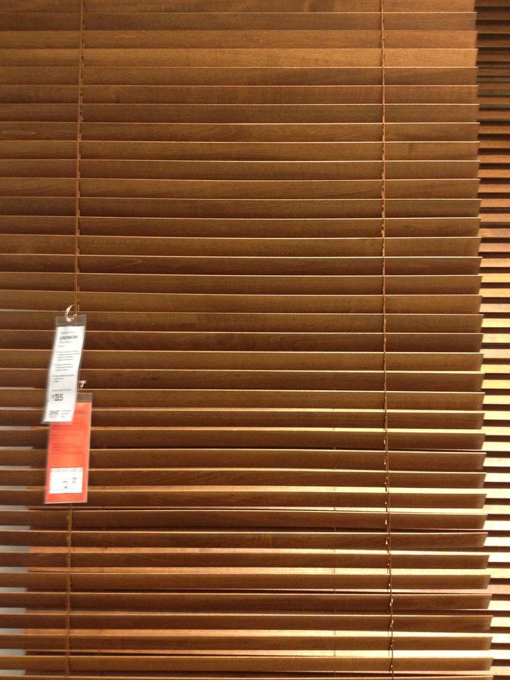 Venetian Blinds Ikea