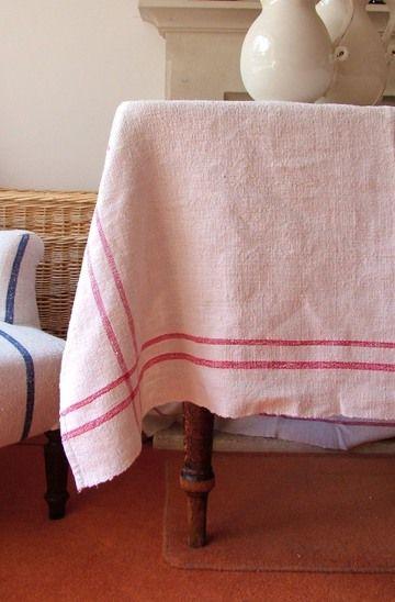 Beyond France Ltd tablecloth