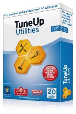 TuneUp Utilities 2016 Pro Serial Key & Crack Key Latest Free