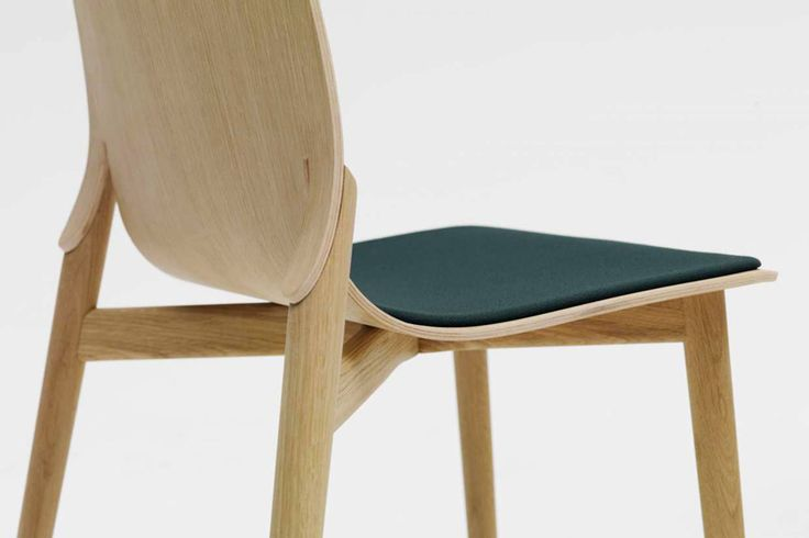 Top 10: Devil is in the detail | Kayak chair, Patrick Norguet, Alias, 2014 |