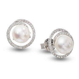 İnci Pırlanta Küpe Wedding Jewelry/ GELİN MÜCEVHERLERİ, #gelin #gelinlik #düğün #bride #wedding #gelinlik #weddingdresses #weddinggown #bridalgown #marriage #gelintakısı #pırlanta #diamond #jewellery #jewelry #pearl  www.gun-ay.com