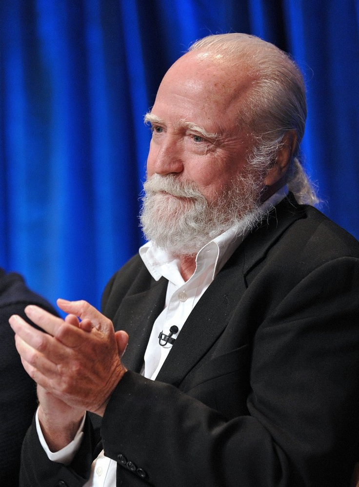 Scott Wilson - A phenomenal actor!