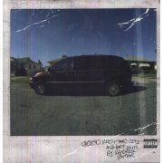 Kendrick Lamar - Good Kid: M.A.A.D City: A Short Film (Vinyl)