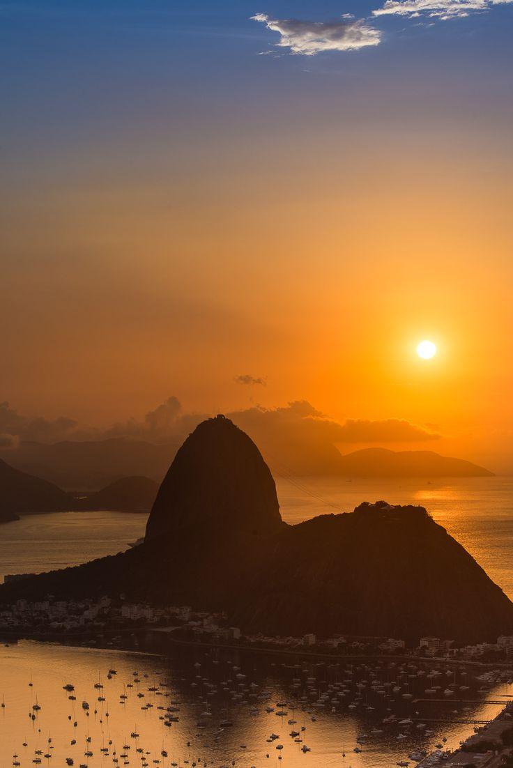 Salve salve cidade maravilhosa!  Rio de Janeiro