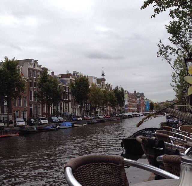 Amsterdam- Netherlands