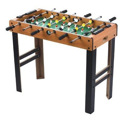 Tigris Wholesale Medium Table Football Game - Availability: in stock - Price: £65.99