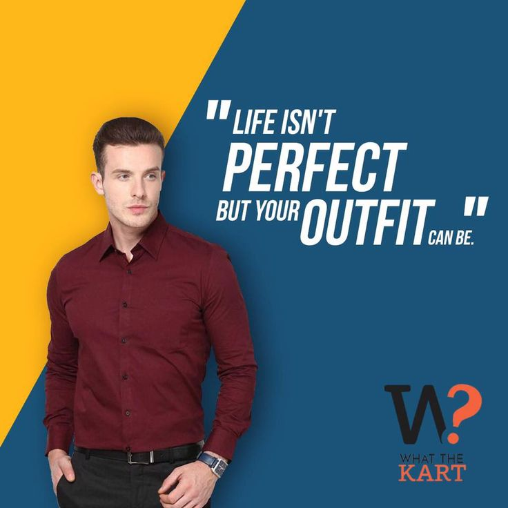 Buy the perfect outfit for you at What The Kart! Shop Now : whatthekart.com #WhatTheKart #shop #online #MensWear