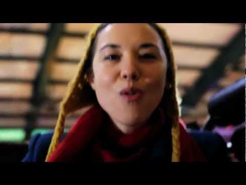 I defy you to listen to this song and not bop along.  Total earworm: Lisa Hannigan - What'll I Do