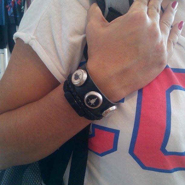 Yooba bracelet - horoscope