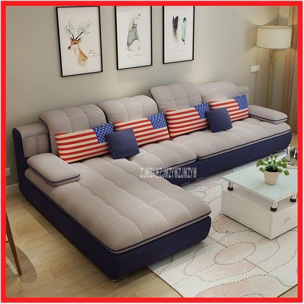 Pin On Navy Blue Sofa