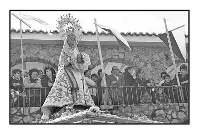 "Virgen de las Cruces ""Patrona de Don Benito"""