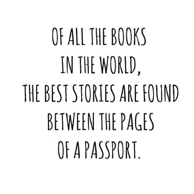 ✈️ travel.