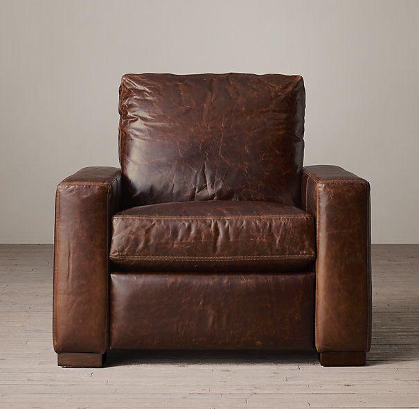 5 Beautiful Modern Recliners Modern Recliner Chairs