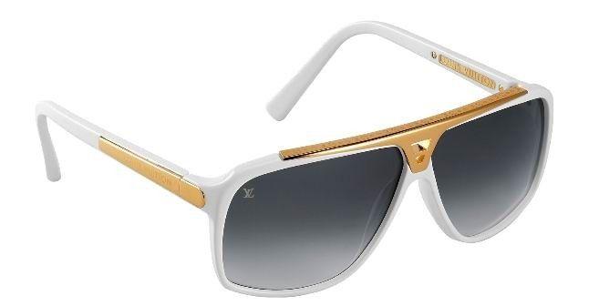 Louis Vuitton Sonnenbrille Ebay