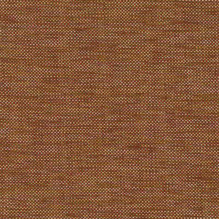 Warwick Fabrics : BLAZE, Colour PAPRIKA
