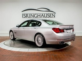 Best Alpina B Images On Pinterest Bmw Alpina Fancy Cars And - 2013 bmw b7 alpina