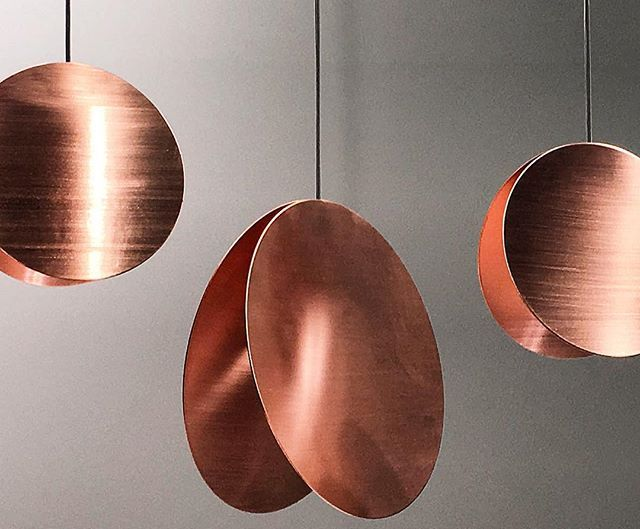 The North Pendent Light Designed By Eva Marguerre And Marcel Besau For E15furniture