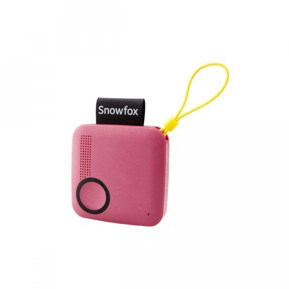 Snowfox GPS paikannuslaite ja puhelin, punainen – Muu paikannus – Navigointi – Puhelimet – Verkkokauppa.com