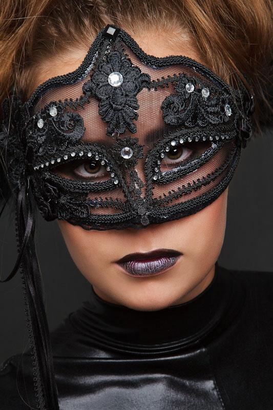 Masquerade Ball by Ruby Slippers