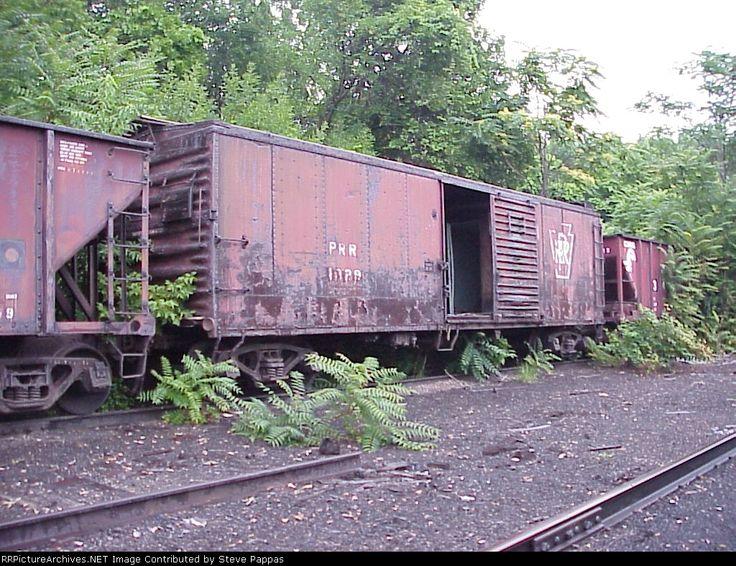 753 best Railroad: Pennsylvania Railroad images on Pinterest ...