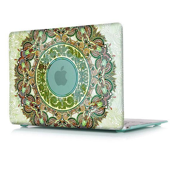 Mandala Macbook pro case mandala macbook air case macbook pro case 13 inch macbook pro 13 case macbook pro 15 case macbook pro 15 case 91