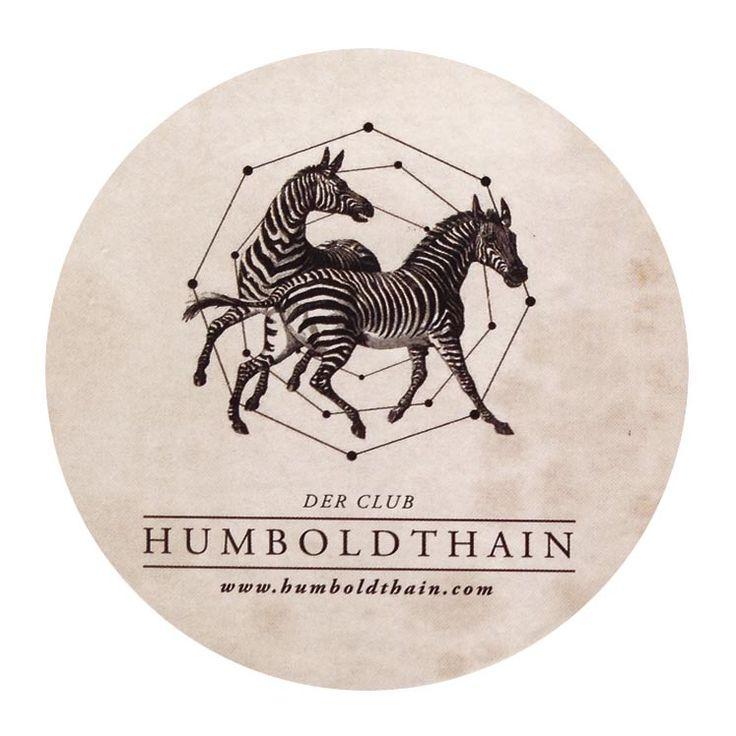 Humboldthain Berlin Club
