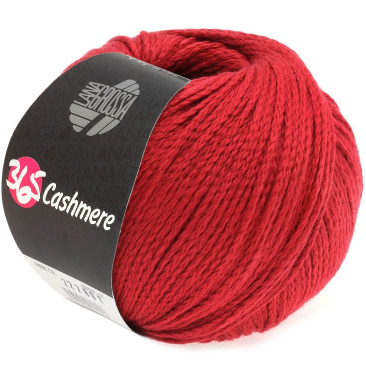 365 CASHMERE 07-ruby red