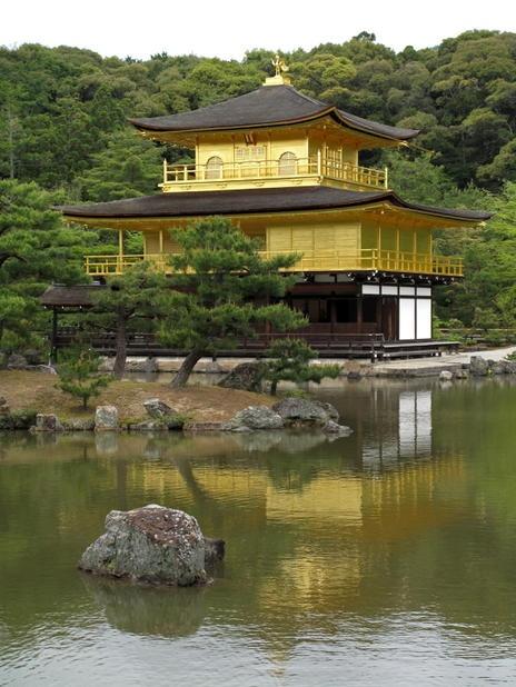 Historic Monuments of Ancient Kyoto (Kyoto, Uji and Otsu Cities), Japan
