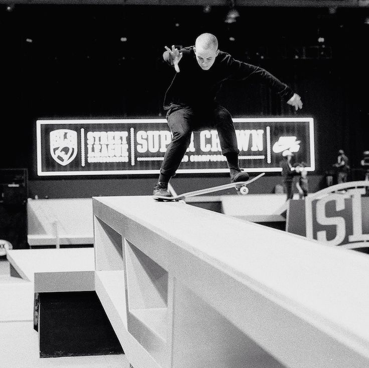 Lacey Baker, without a doubt one of my favourite female skaters