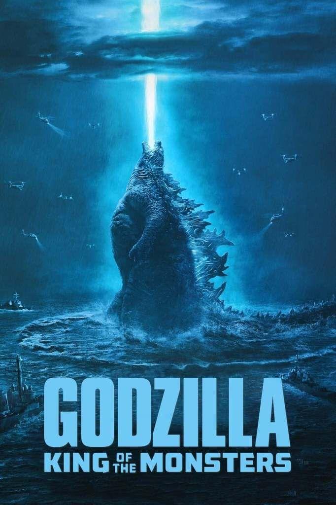 Godzilla Rey De Los Monstruos Pelicula Completa 2019 Online Espanolandchile 22 Over Blog Com Godzilla Movies Online Full Movies