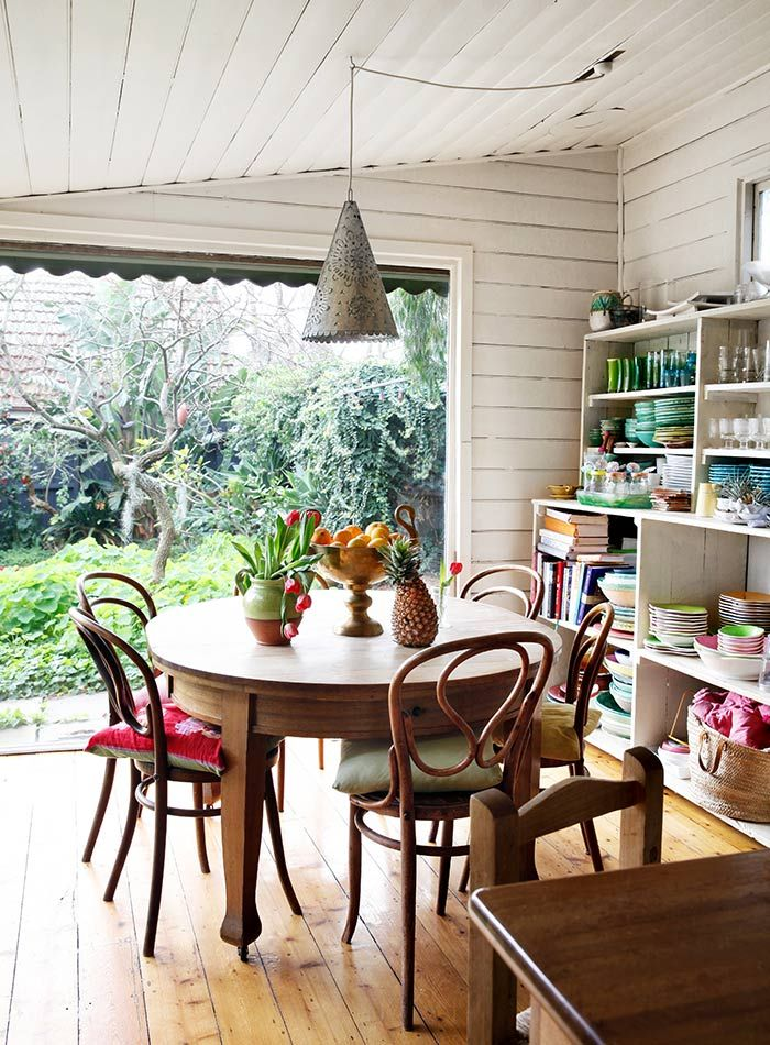 An Australian Home with Global Influences | Design*Sponge