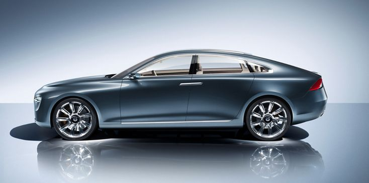 2015 Volvo S80 Redesign | New 2015 volvo s80 redesign