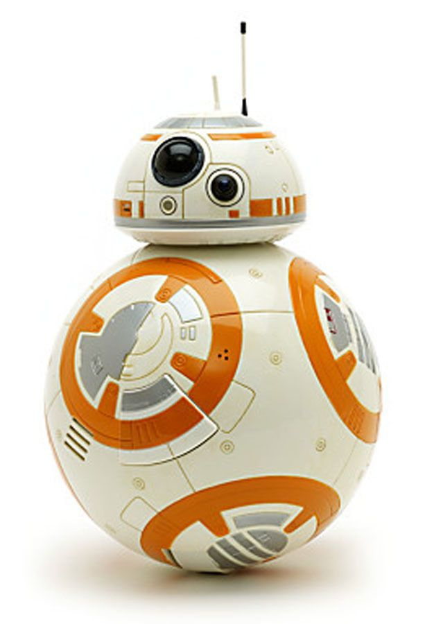new hasbro bb 8 rc robot droid star wars the force awakens target exclusive