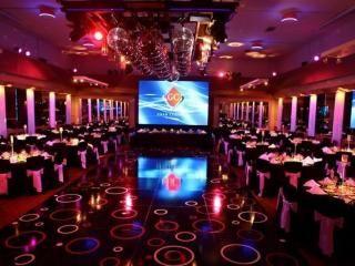 Venga a desfrutar de una fiesta que se realizará el día 18 de noviembre en Eventos Punta.