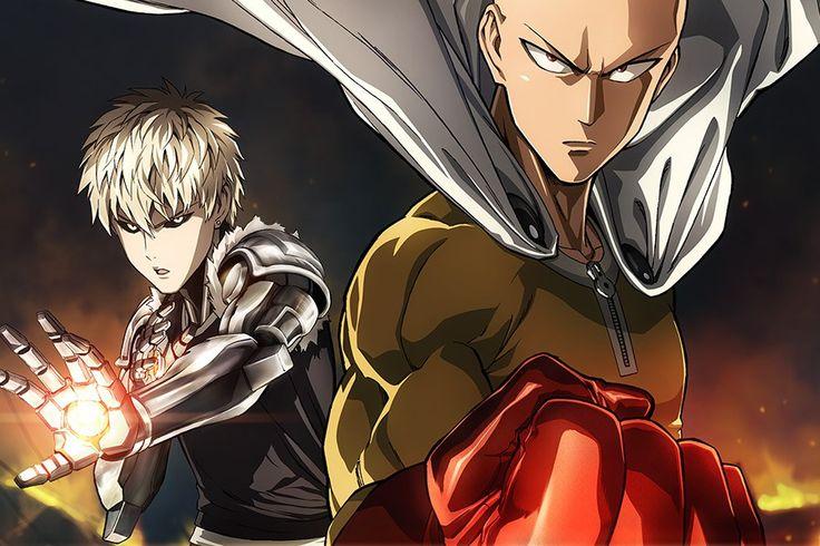 Selecta Visión licencia el anime de One Punch-Man y Ataque a los Titanes: Junior High