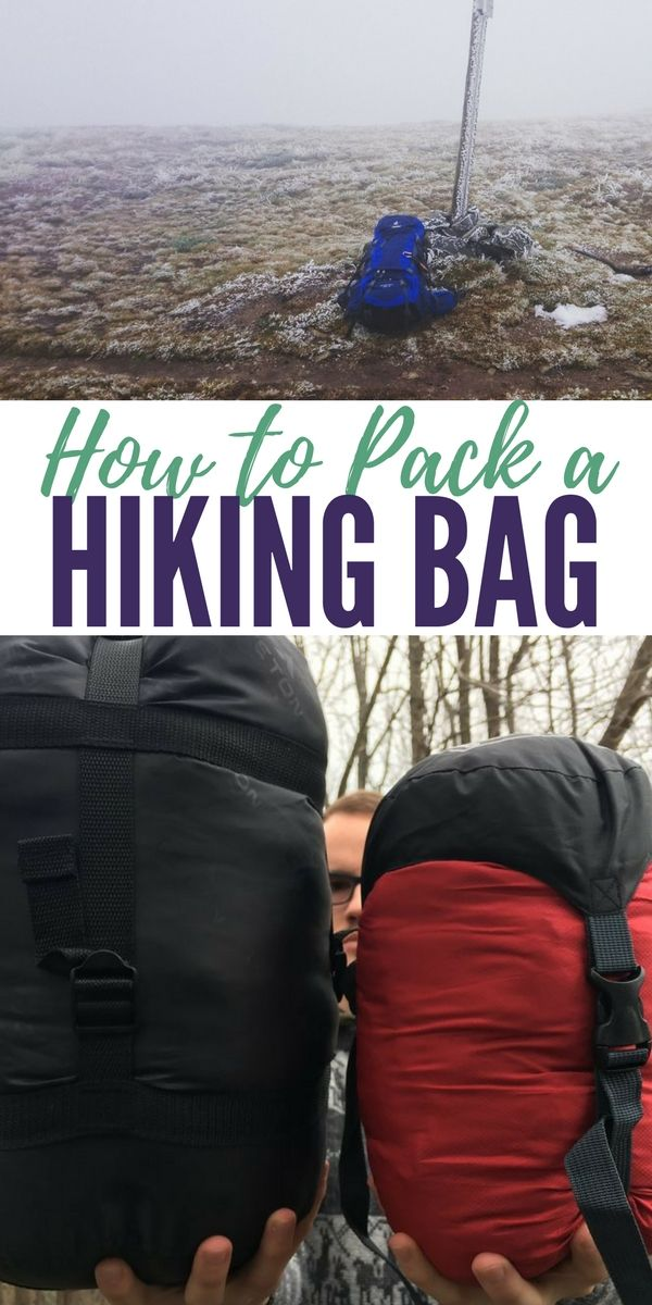 How to Pack a Hiking Bag — Like anything else there are ways to do something and then there are the best ways to do something. I would never claim that any article best described the way you personally should pack your hiking bag.