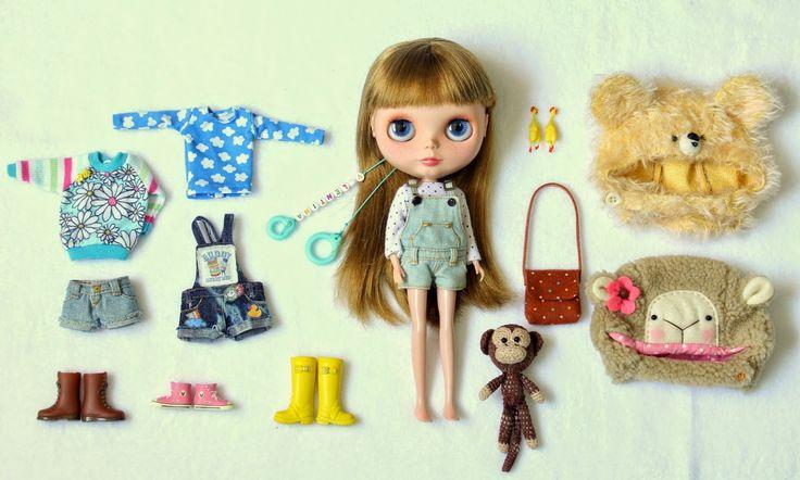 Pequena Valentina: Seis