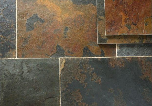 Rustic Multicolour Slate