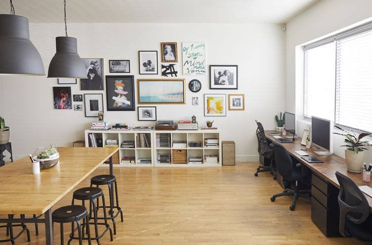 Colony Studio Share And Cowork Space In Calgary Rue Coworking Home Loft Spaces